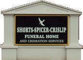 Shorts Spicer